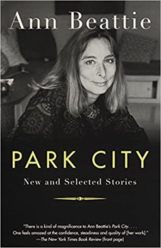 Park City: New and Selected Stories (Vintage Contemporaries)